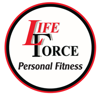 LifeForce Personal Fitness Logo