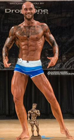 Jon Henson - LifeForce Personal Fitness Trainer